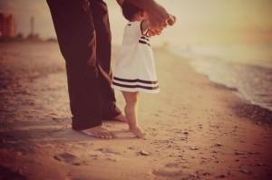 Padre e hija 01