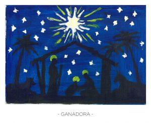 GANADORA